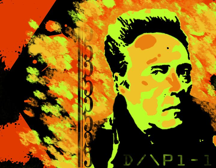 burning talent - DAPH