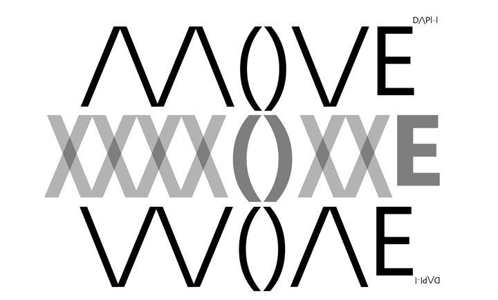 Move Move - DAPH