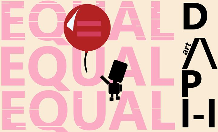 We ARE Equal - DAPH