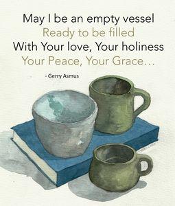 Empty Vessels - Rob Carey Art