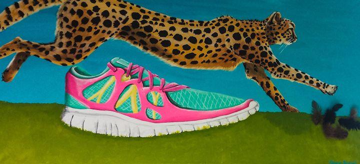 Decissiviness - Cats Love Shoes