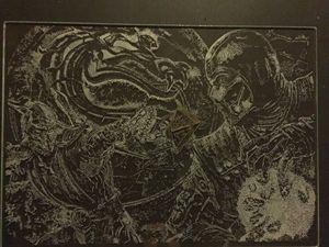 Mortal Kombat - Sub Zero vs Scorpion