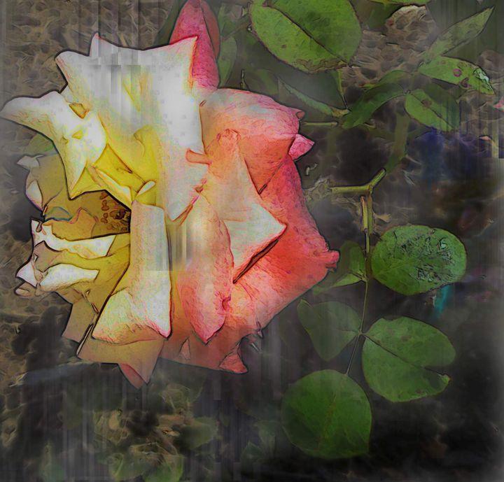 FLOWERS 161 - Pepsiart