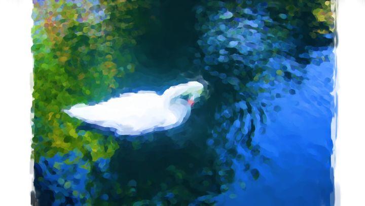 Swan Digital Ptg - Pepsiart