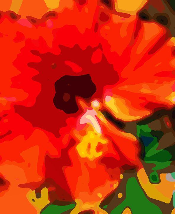 FLOWERS 184 - Pepsiart