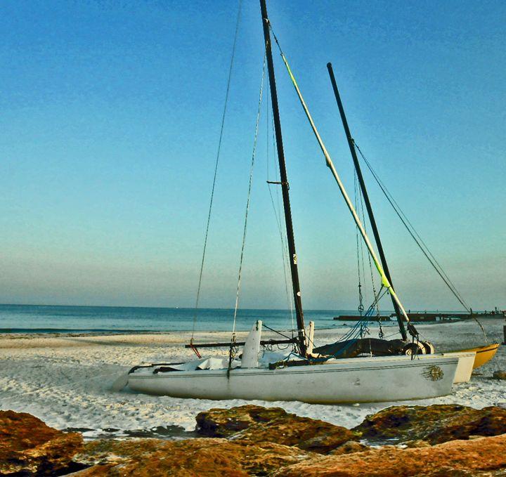 Boat5 - Pepsiart