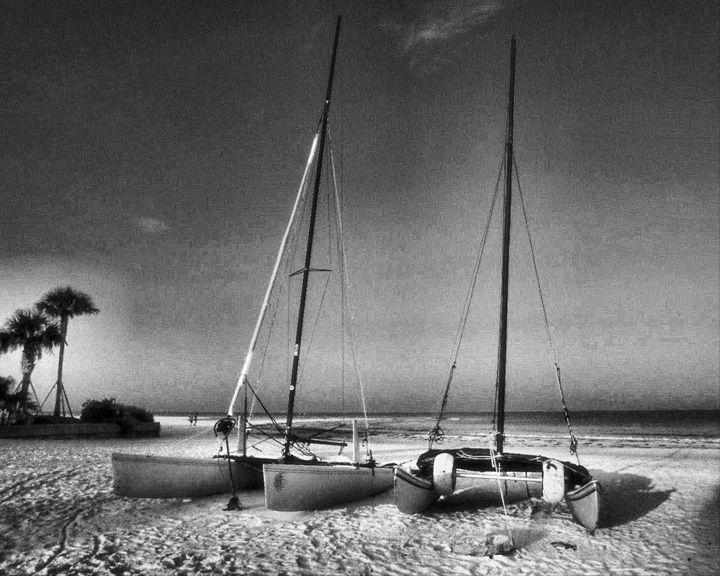 Boat6 - Pepsiart