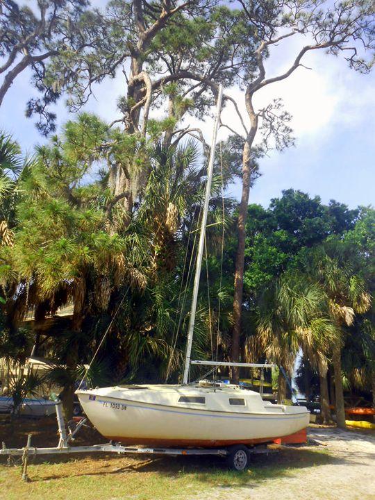 Boat18 - Pepsiart