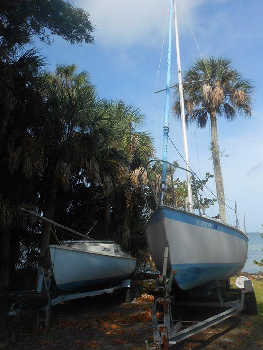 Boats19 - Pepsiart