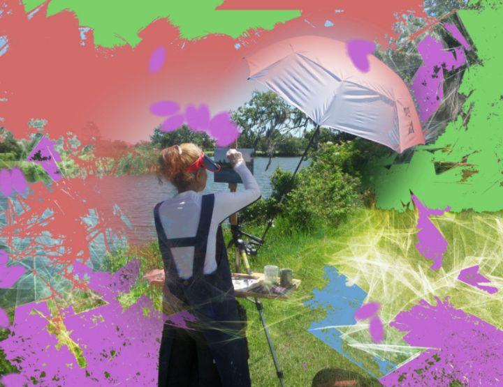 artist colors - Pepsiart