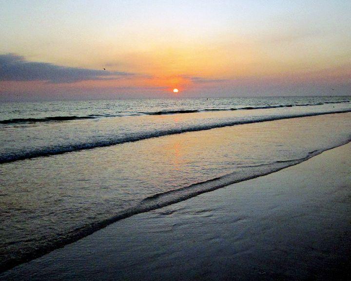 Sunset 12 - Pepsiart