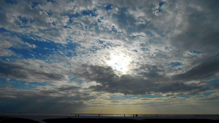 Sunset 13 - Pepsiart