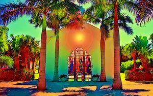 BOCA CHURCH - Pepsiart