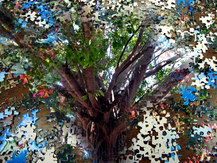 TREE - Pepsiart