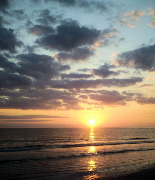 Sunset 19 - Pepsiart
