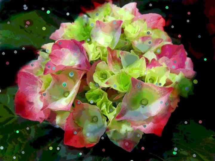 Flower8 - Pepsiart