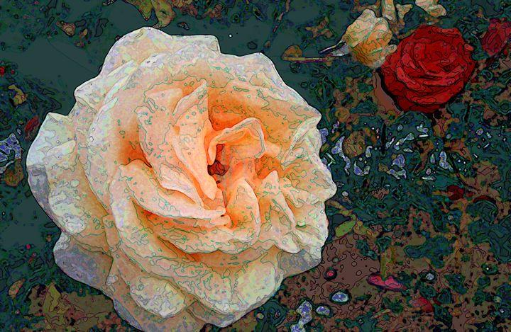 Flower20 - Pepsiart