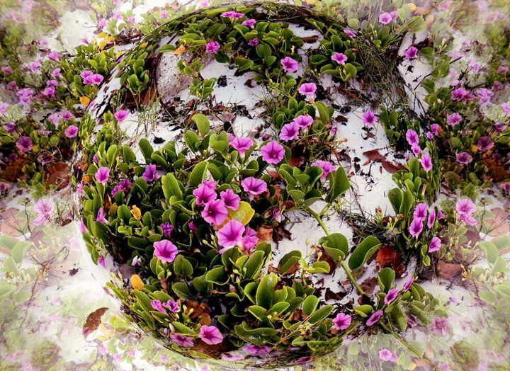 Flower34 - Pepsiart