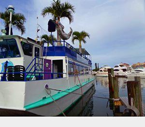 Boat35 - Pepsiart