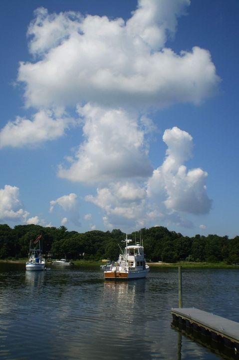 Boat 38 - Pepsiart