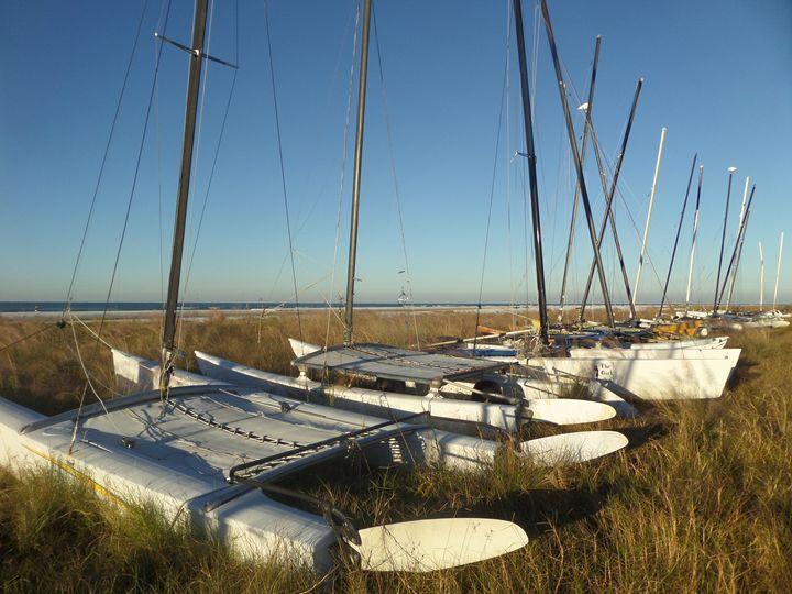 Boats41 - Pepsiart