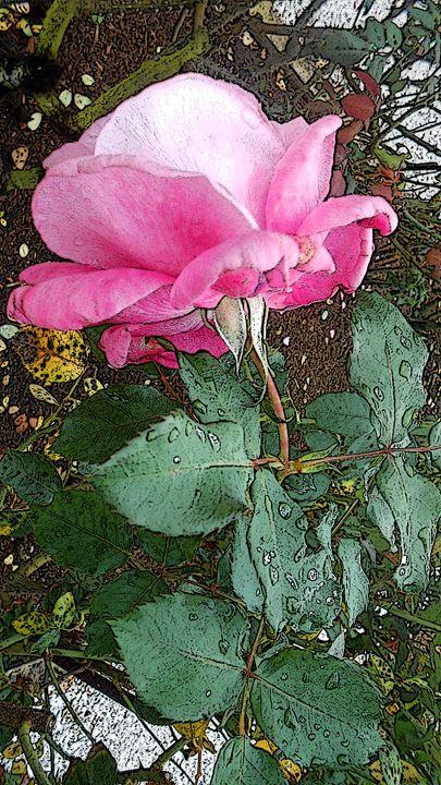 Flower 57 - Pepsiart
