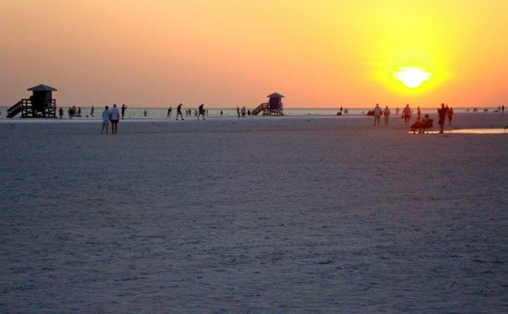 Sunset 34 - Pepsiart
