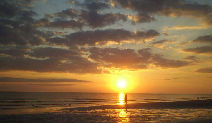 Sunset 41 - Pepsiart