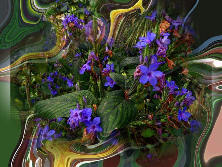 Flower 74 - Pepsiart