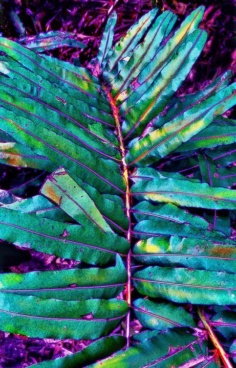 leaves 6 - Pepsiart