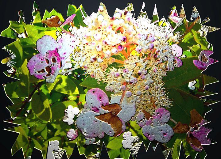 FLOWERS 112 - Pepsiart