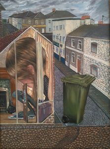 Slump (Social Isolation)