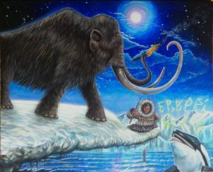 The Mammoth Prophecy