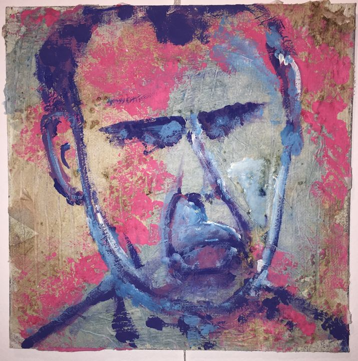 Jesse Nixon - AARTVARK
