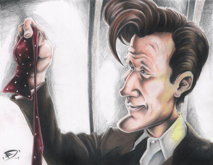 The Doctor - Scheer Imagery