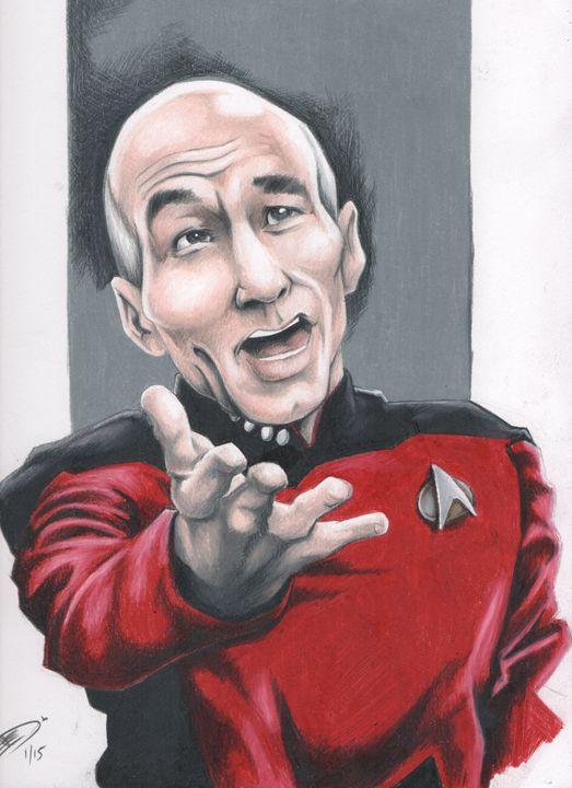 Picard - Scheer Imagery
