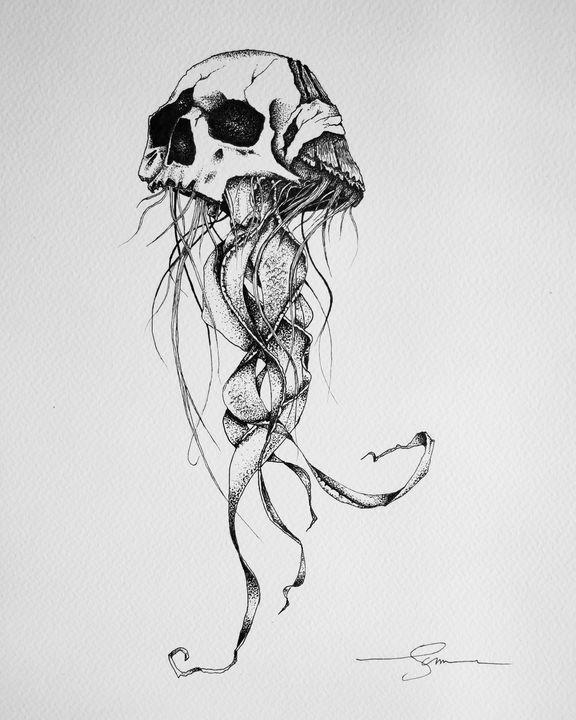 Floating Souls - Sameer Rathi