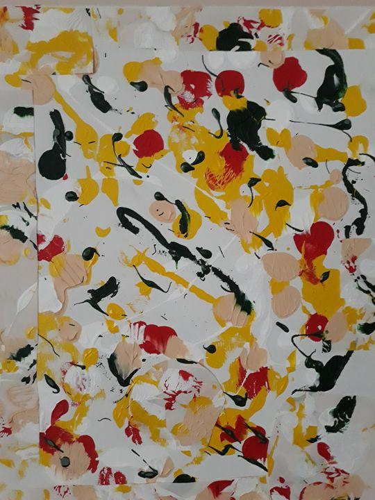 Abstract - Amanda Conticchio