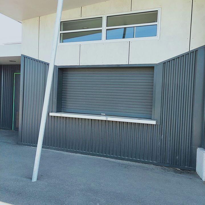 Closed for business - Dellene  Becker