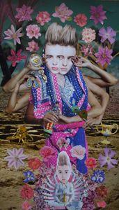 Lakshmi Grimes