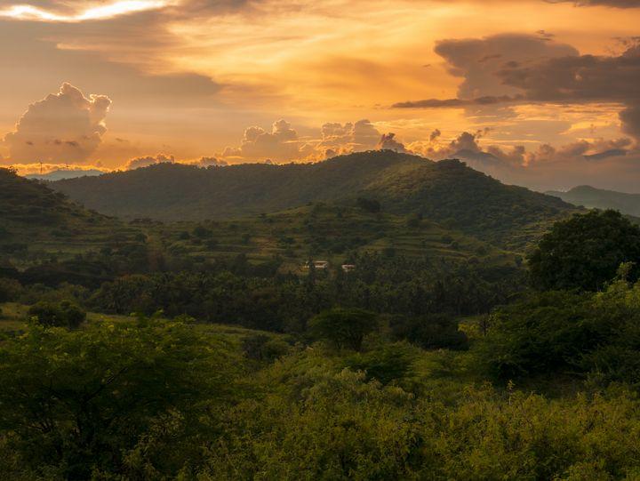 Late Sunset - JKs Photography