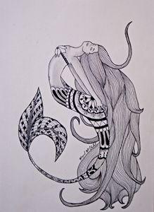 Mermaid Zen