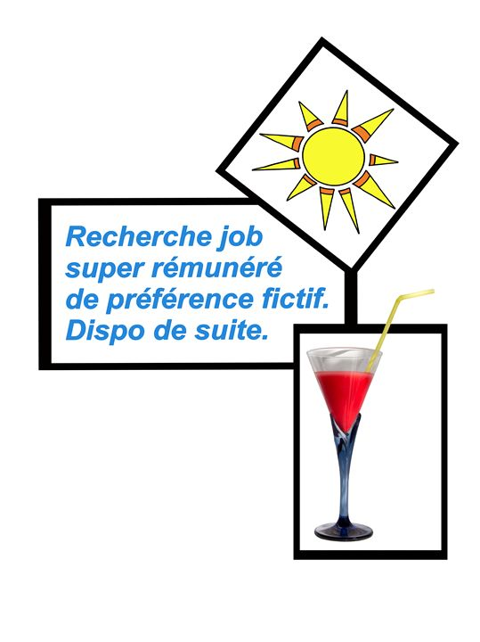 Search job - Neko92vl