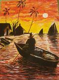 Bongo Fisherman