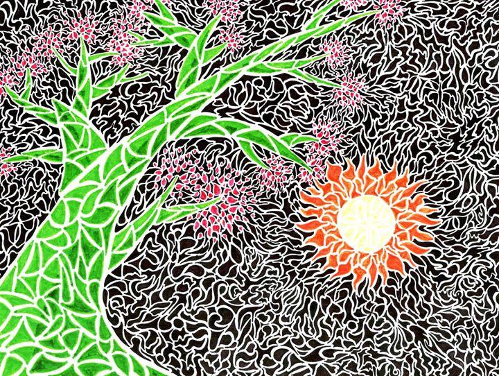 Plante - TRYBYK