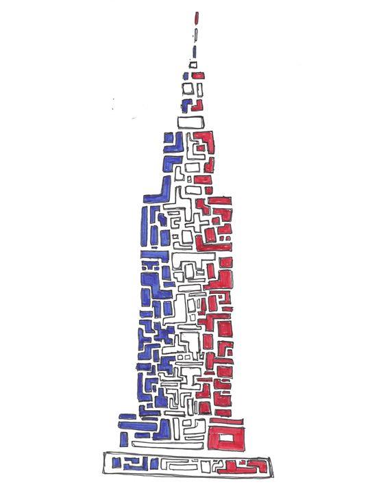 American Tower - TRYBYK