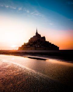 Island of Saint Michel
