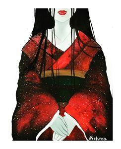Geisha x Constellation