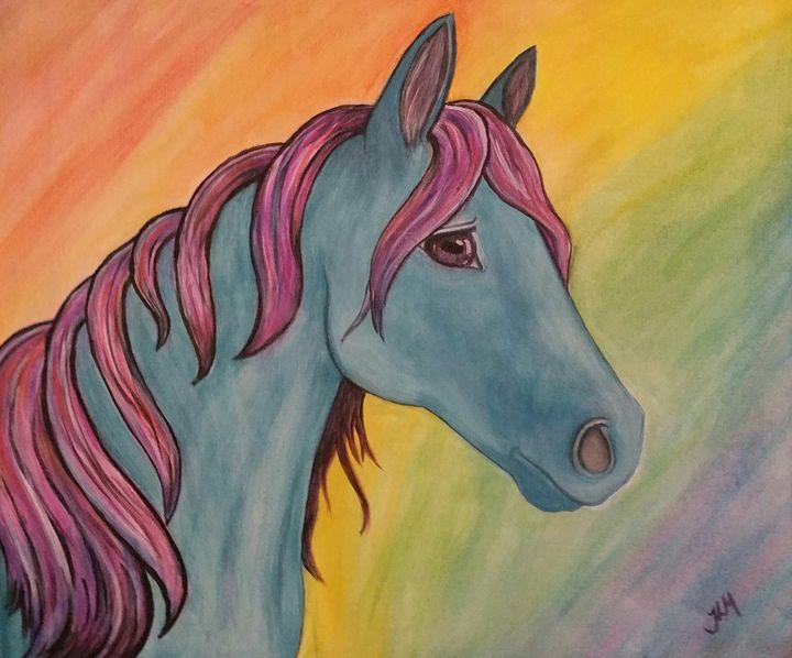 My Little Pony - Tiffany Monroe