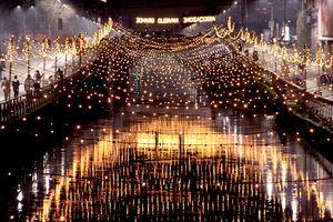 Nouvel an à Milan